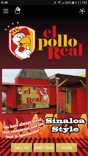 玩免費遊戲APP|下載El Pollo Real app不用錢|硬是要APP