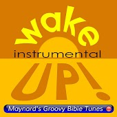 Wake Up! (Action Stations, Bible Time) Backing Track