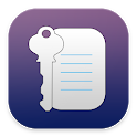 Simple Password Manager icon