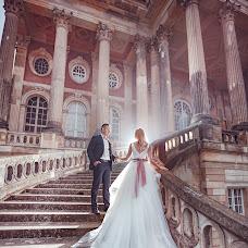 Wedding photographer Marcin Szwarc (szwarcfotografia). Photo of 19.10.2018