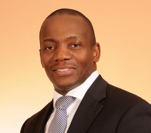Qrent CEO Bengayi Kumbula.