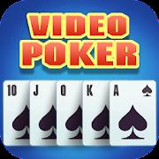 OFFLINE Video Poker Casino:The Best Strategy