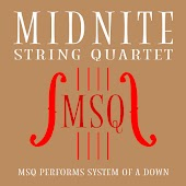 MSQ Performs System of a Down