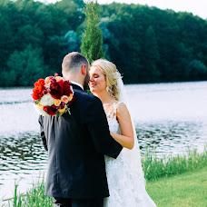 Wedding photographer Irina Ogarkova (anisina). Photo of 22.06.2016
