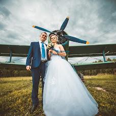 Wedding photographer Mariya Sankova (mariS). Photo of 20.08.2016