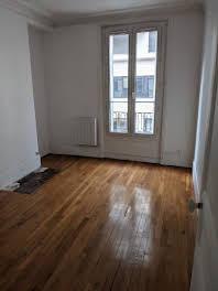 Appartement 3 pièces 55,14 m2