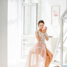 Wedding photographer Katya Kutyreva (kutyreva). Photo of 12.09.2018