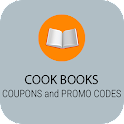 CookbookCoupons - I'm in! icon