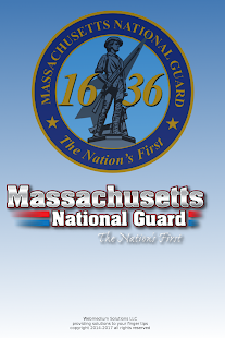 Massachusetts National Guard- screenshot thumbnail