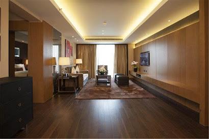 Wangfujing Street Apartments