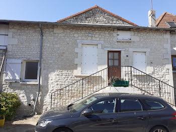 maison à Dangé-Saint-Romain (86)