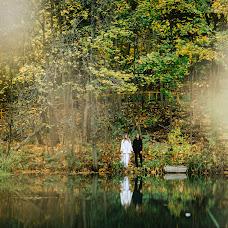 Wedding photographer Sergey Zaporozhec (zaporozhets). Photo of 15.10.2016
