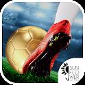 Soccer League Kicks & Flicks icon