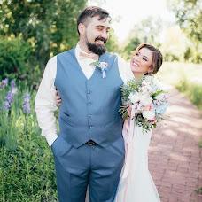 Wedding photographer Maksim Ivanchenko (rssmaxim). Photo of 23.05.2018