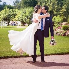 Wedding photographer Olga Golovina (Ksanfi). Photo of 24.01.2016
