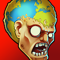 Zombie Zone – World Domination icon