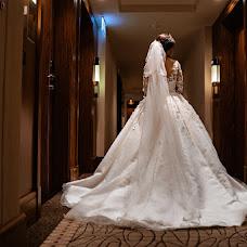 Wedding photographer Andrey Vayman (andrewV). Photo of 10.10.2018