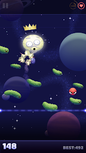 Shoot The Moon MOD Apk 1.71 (Unlimited Coins) 3
