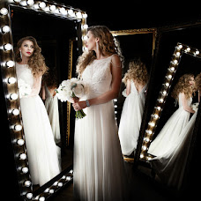 Wedding photographer Aleksey Gorbunov (agorbunov). Photo of 01.03.2018
