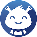 Friendly for Facebook Lite icon