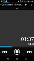 Screenshot of Remote for AIMP LITE