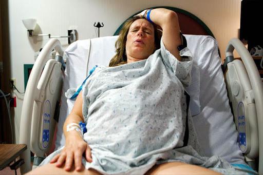 Mách mẹ cách hạn chế cơn đau trong quá trình sinh nở