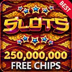 Slot Machines - Free Slots™ Icon