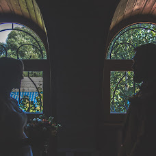 Wedding photographer Denis Golikov (denisgol). Photo of 04.10.2018