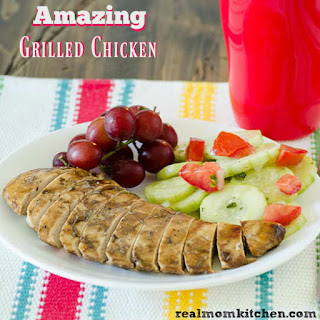 Amazing Chicken Marinade
