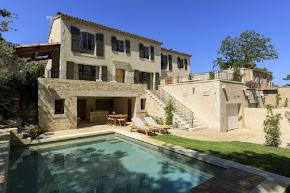 St Remy de Provence Luxury Villa in saint-remy-de-provence