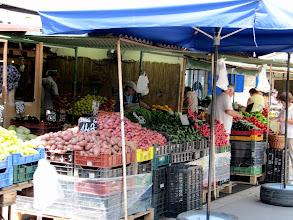 Photo: Day 71 - Market Near Campsite in Budapest