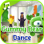 gummy bear dance