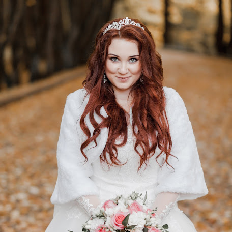 Wedding photographer Andrey Petukhov (Anfib). Photo of 11.12.2017