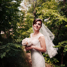 Wedding photographer Lidiya Krasnova (LidiaFoto). Photo of 06.07.2017
