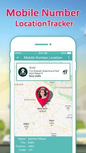 Mobile no tracker in india | Mobile Number Tracker, India's