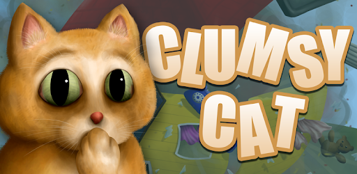 Clumsy Cat for PC