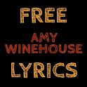 Free Lyrics for Amy Winehouse icon