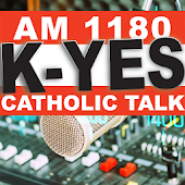 KYES, AM 1180, Catholic Talk
