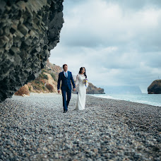 Wedding photographer Darya Markova (DPavline). Photo of 18.08.2018