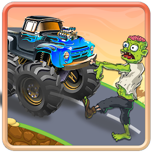 Zombie Hill Racing 2 for PC and MAC