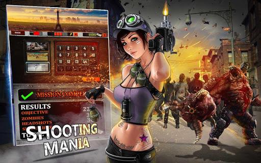 Sniper 3D Zombie Shooter: Fps Shooting Games 1.4 de.gamequotes.net 1