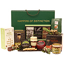 Christmas Hamper - Thorntons