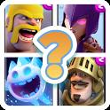 Pogodi Clash Royale karticu icon