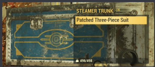 Fallout 76: Vault 94 Dead In The Water Raid Guide 10