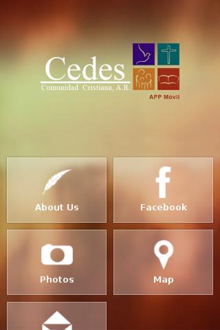 CEDES COMUNIDAD CRISTIANA