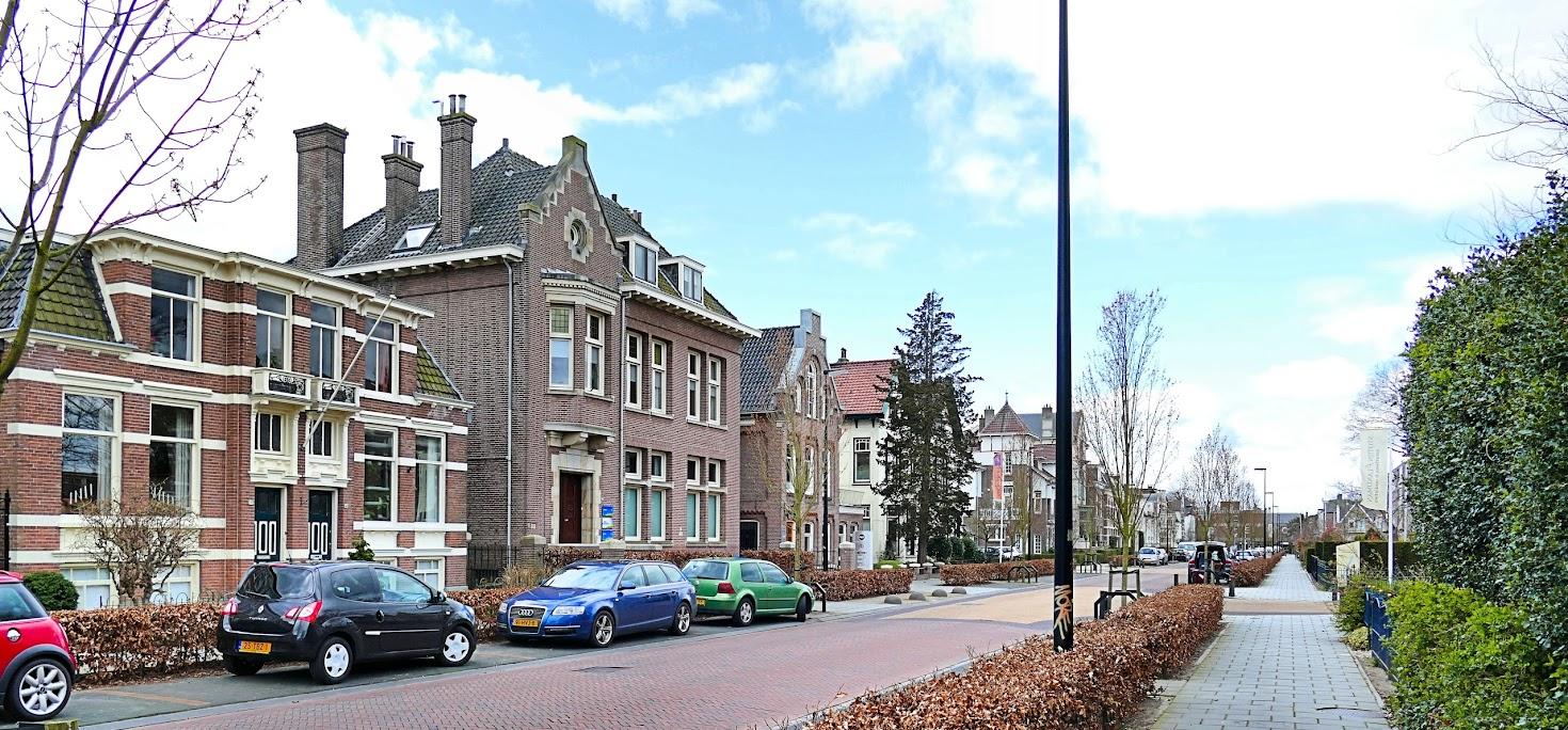 Aangeboden door: Stichting Microtoerisme InZicht Fotoblog Meppel stationsstraat