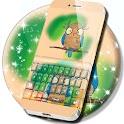Keyboard Owl icon