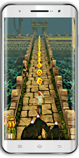 Cheat Temple Run Game Cheats And Tips XTX - náhled