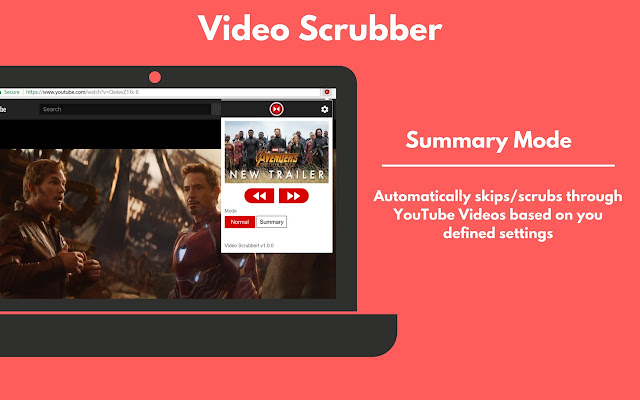 Video Scrubber