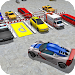 Real Garage City Car Parking icon